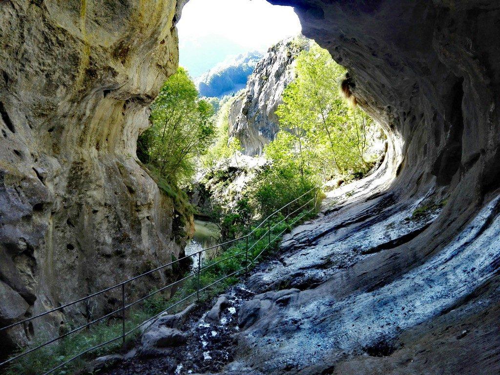 Cheile Corcoaia, obiective turistice Romania, cele mai frumoase chei