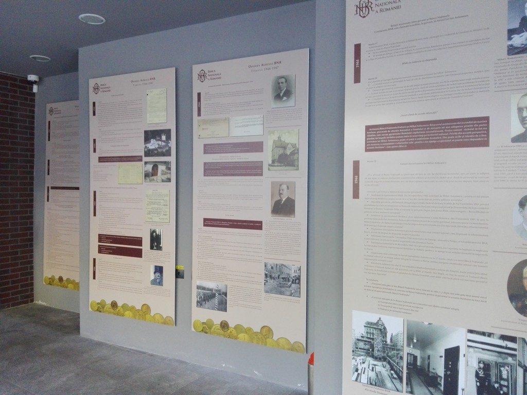 Muzeul Tezaurului BNR, Manastirea Tismana, obiective turistice Gorj, Romania