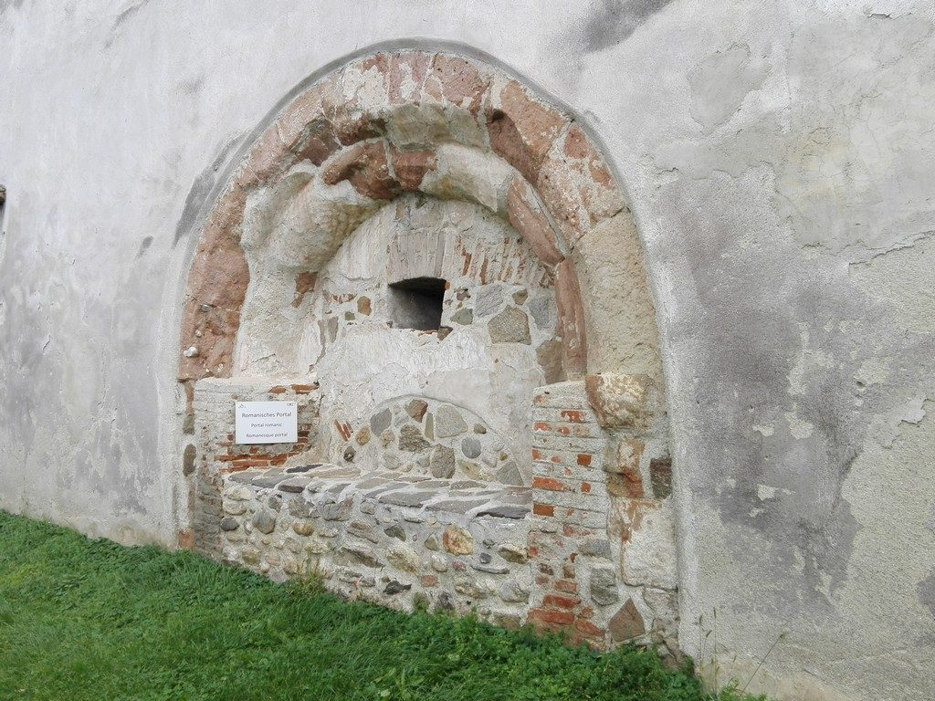 Biserica Evanghelica Cristian, Sibiu, obiective turistice Romania