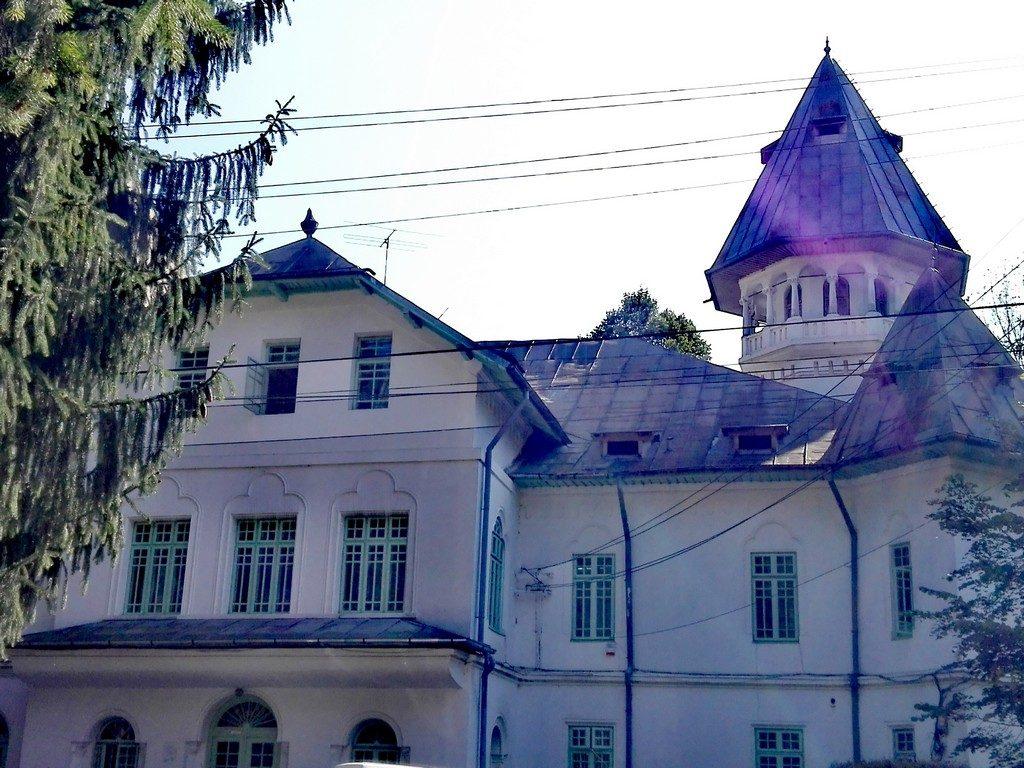 Concul Filipescu kretzulescu, Drajna de sus, Masca de Argint