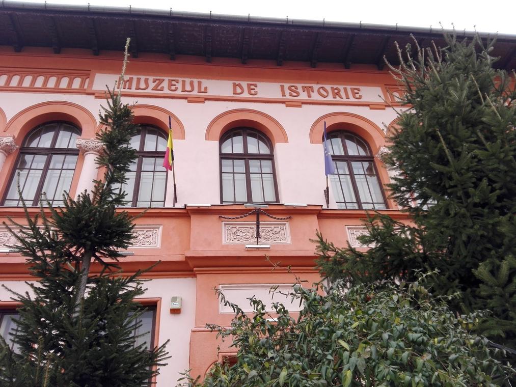 Muzeul de istorie Blaj, obiective turistice Alba, obiective turistice Romania (1)