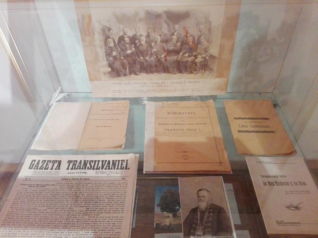 Muzeul de istorie Blaj, obiective turistice Alba, obiective turistice Romania, memorandistii, lucaciu, ratiu