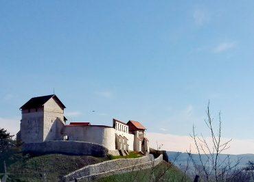 Cetatea Feldioara renovata, Marienburg, obiective turistice Brasov, Romania, program de vizitare,