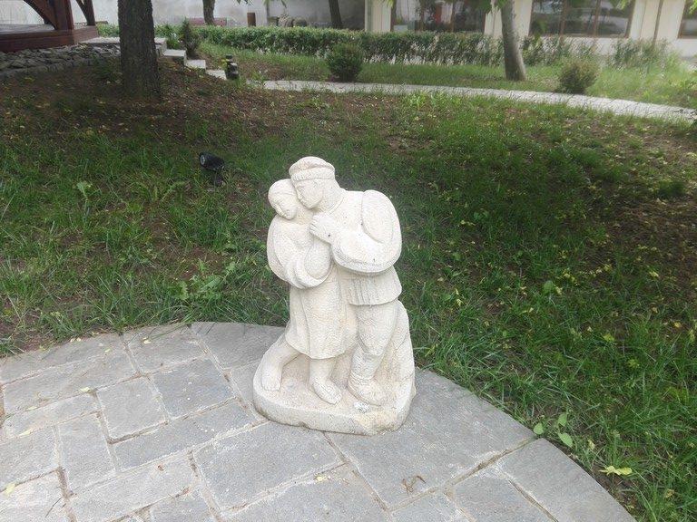 Casa Cesianu Filipescu, Muzeu Bucuresti, obiective turistice Romania (