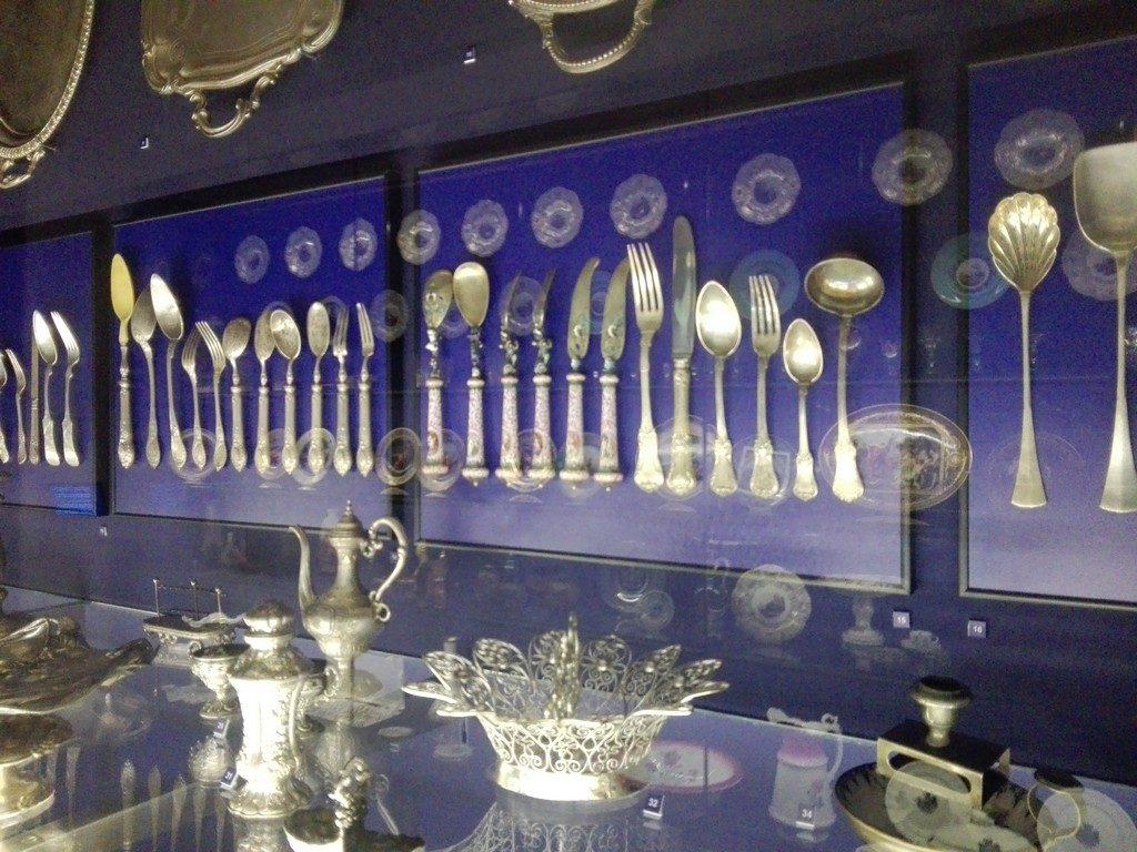 Casa Cesianu Filipescu, Muzeu Bucuresti, obiective turistice Romania (6)