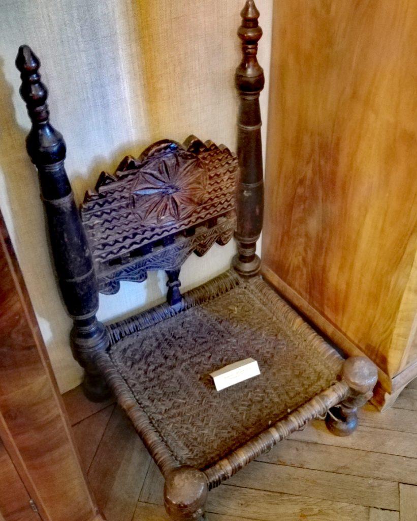 Colectia Ligia si Pompiliu Macovei, obiective turistice Bucuresti, Romania