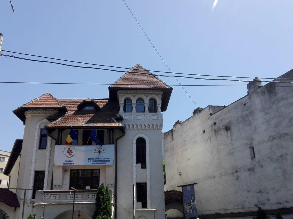 Colectia Ligia si Pompiliu Macovei, obiective turistice Bucuresti, Romania (24)