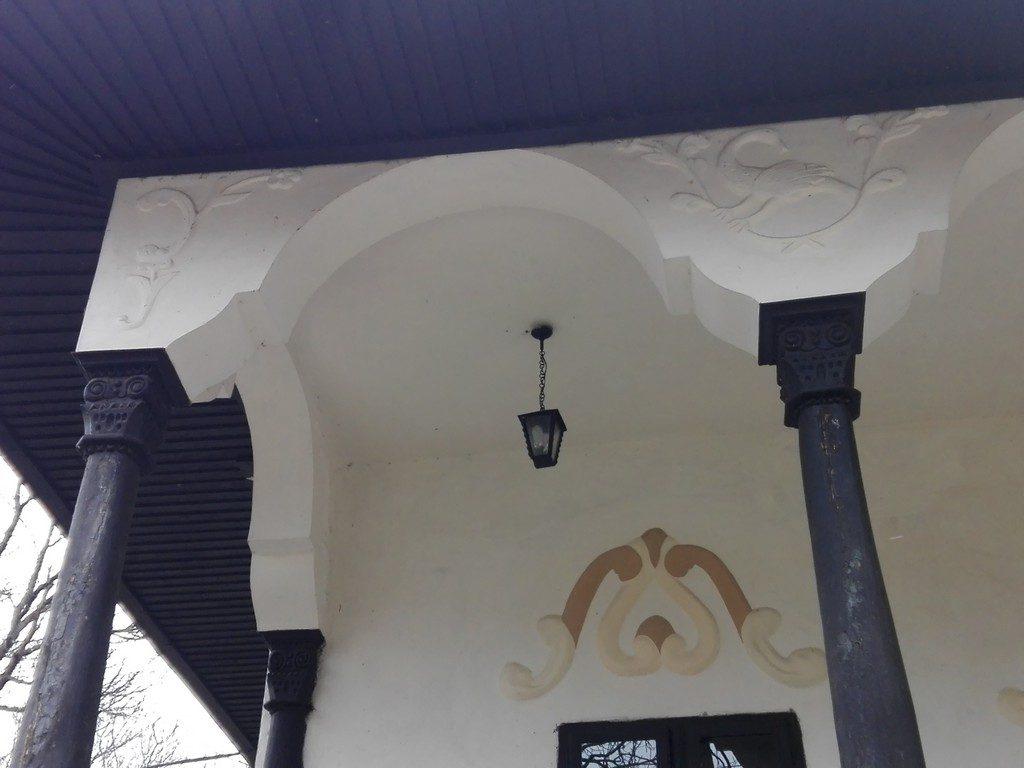 Conacul Bellu Urlati, obiective turistice Buzau, Prahova, Romania