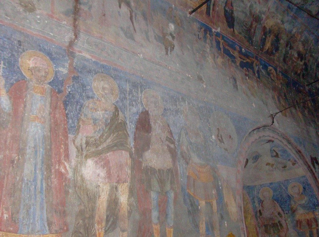 Manastirea Cotmeana, Obiective turistice aproape de Ramnicu Valcea, Pitesti, Curtea de Arges