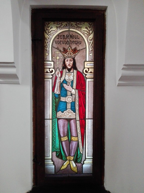 Muzeul de etnografie Campulung, obiective turistice Romania