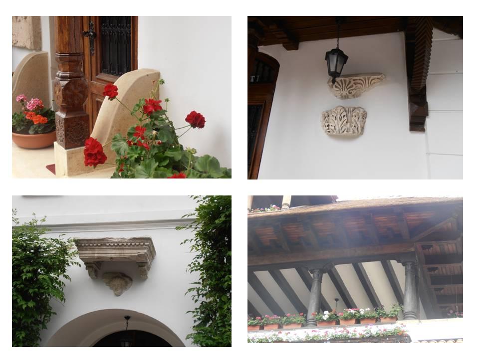 Vila Florica a Bratienilor, obiective turistice Pitesti, Romania, Arges