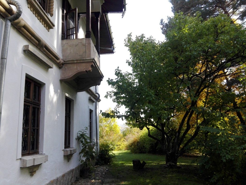 Vila Golescu Campulung, obiective turistice Romania