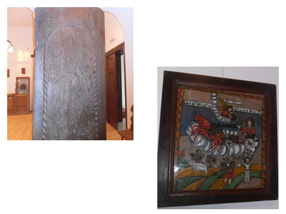 Casa Baniei (2) Muzeul Etnografic, atractii turistice Dolj, obiective turistice Romania