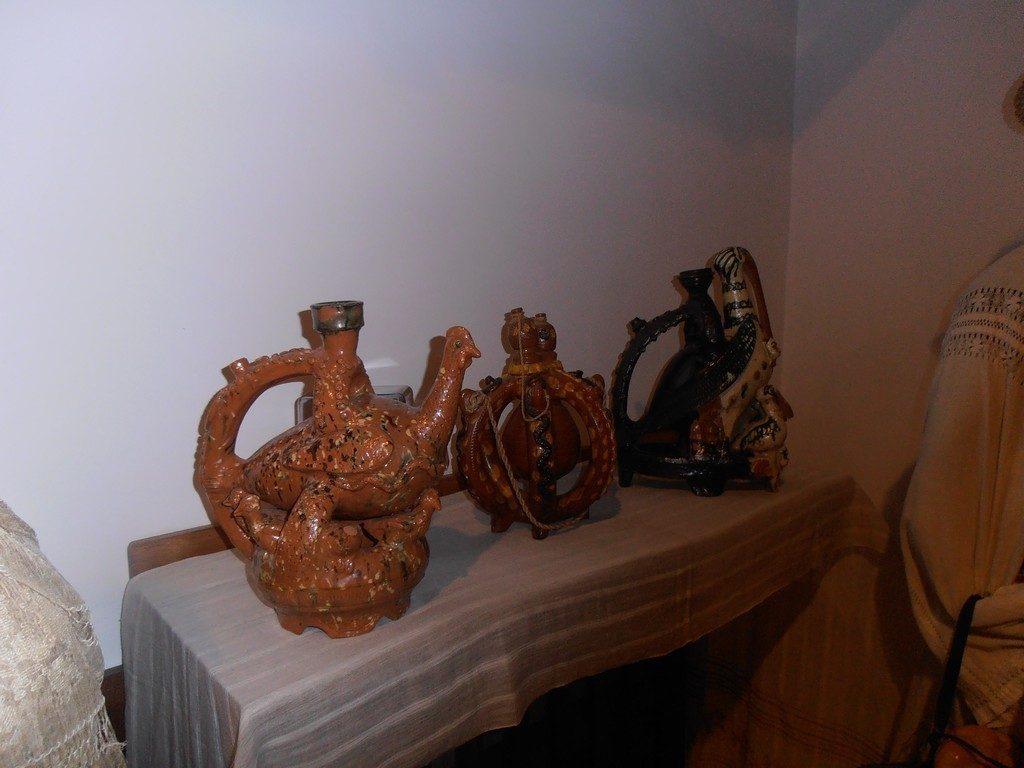 Casa Baniei, Muzeul Etnografic, atractii turistice Dolj, obiective turistice Romania