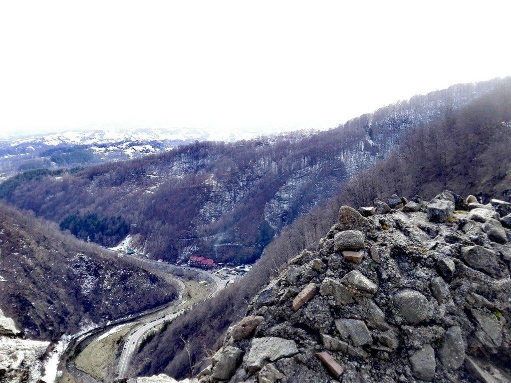 Cetatea-Poienari-Vlad-Tepes-obiective-turistice-Arges-Romania