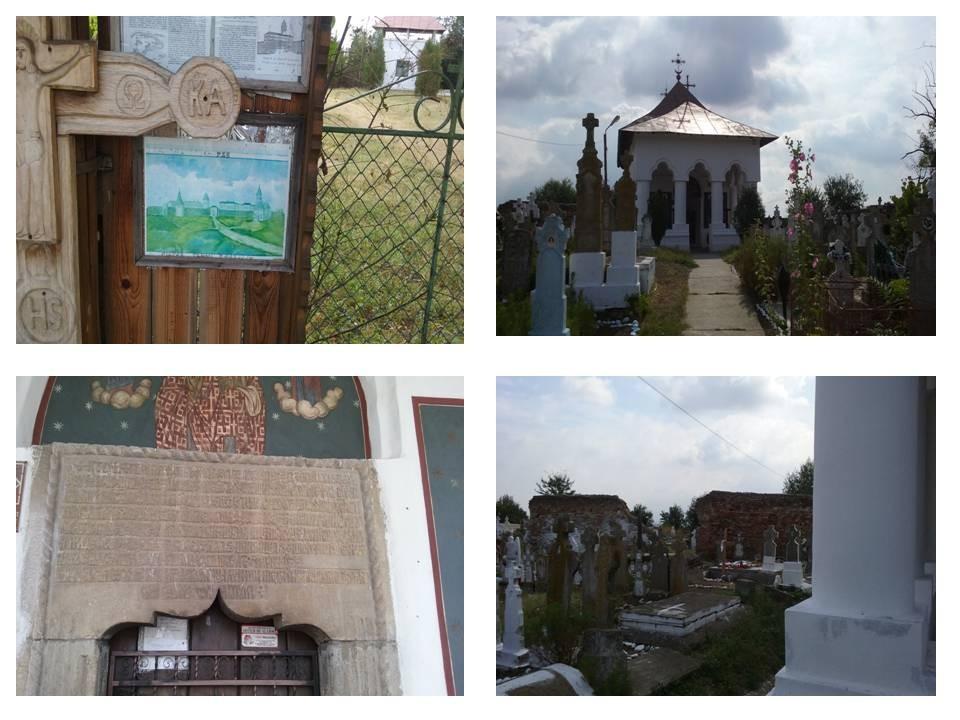 Manastirea Brancoveni (1)