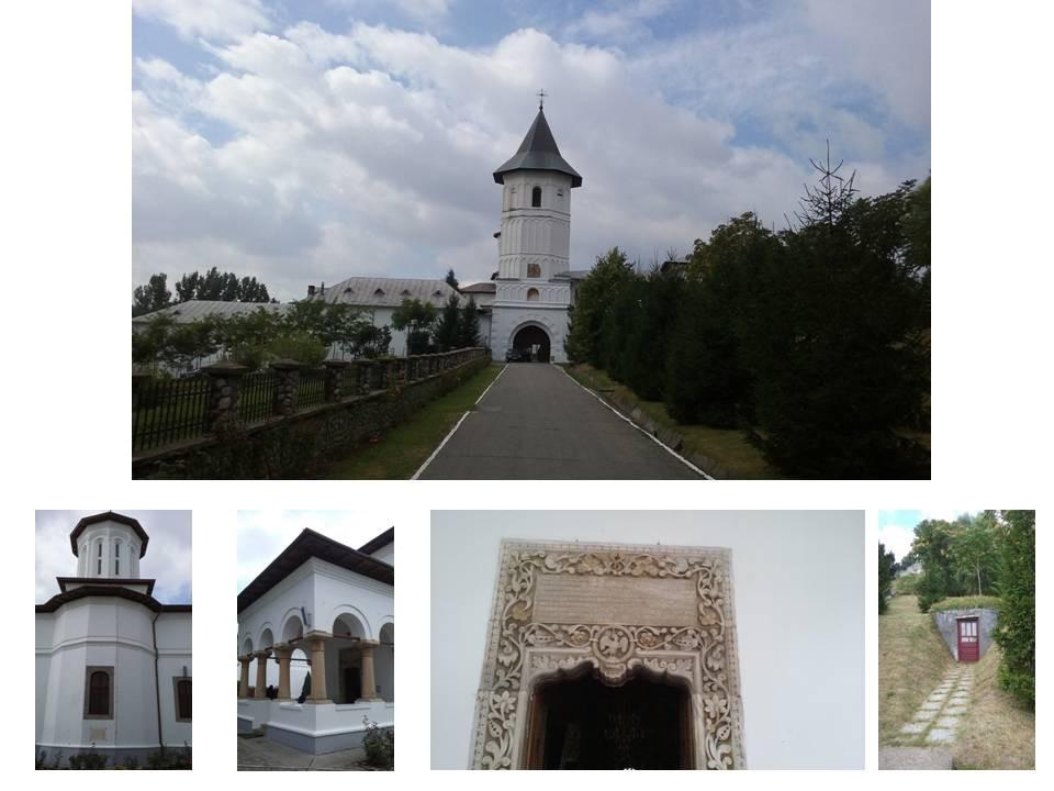 Manastirea Brancoveni (2)
