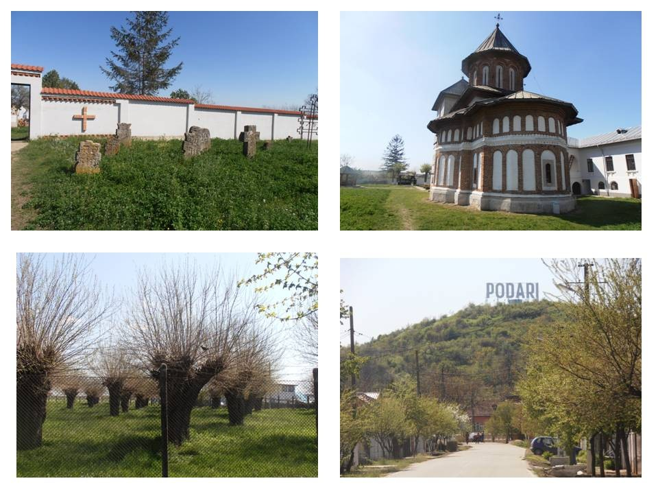 Manastirea Jitianu (1)