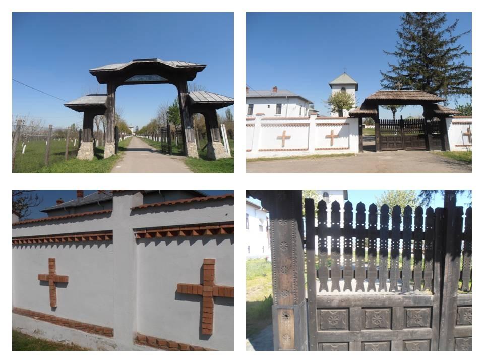 Manastirea Jitianu (2)