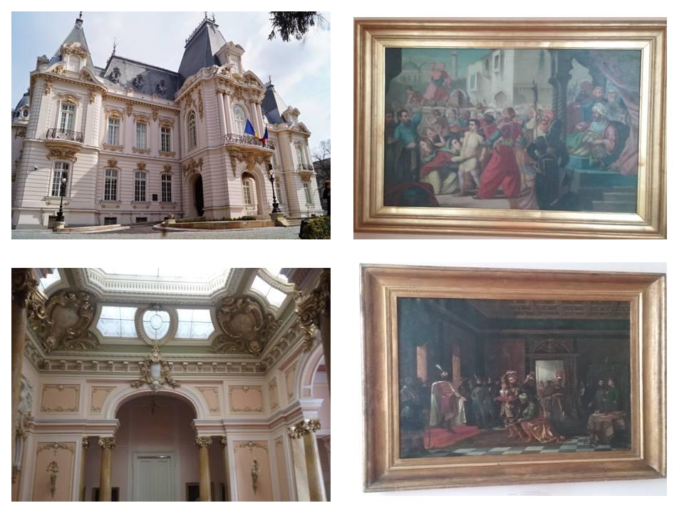 Muzeul de arta Craiova (1), atractii turistice Dolj, obiective turistice Romania
