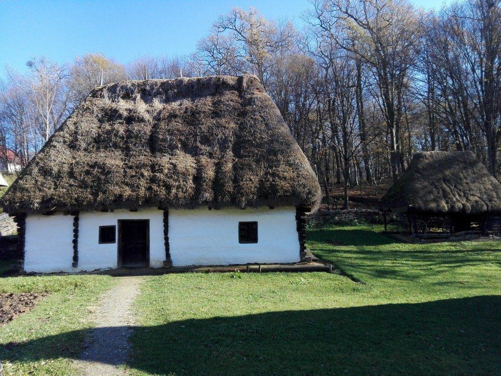 Muzeul satului Sibiu, Astra, obiective turistice Romania