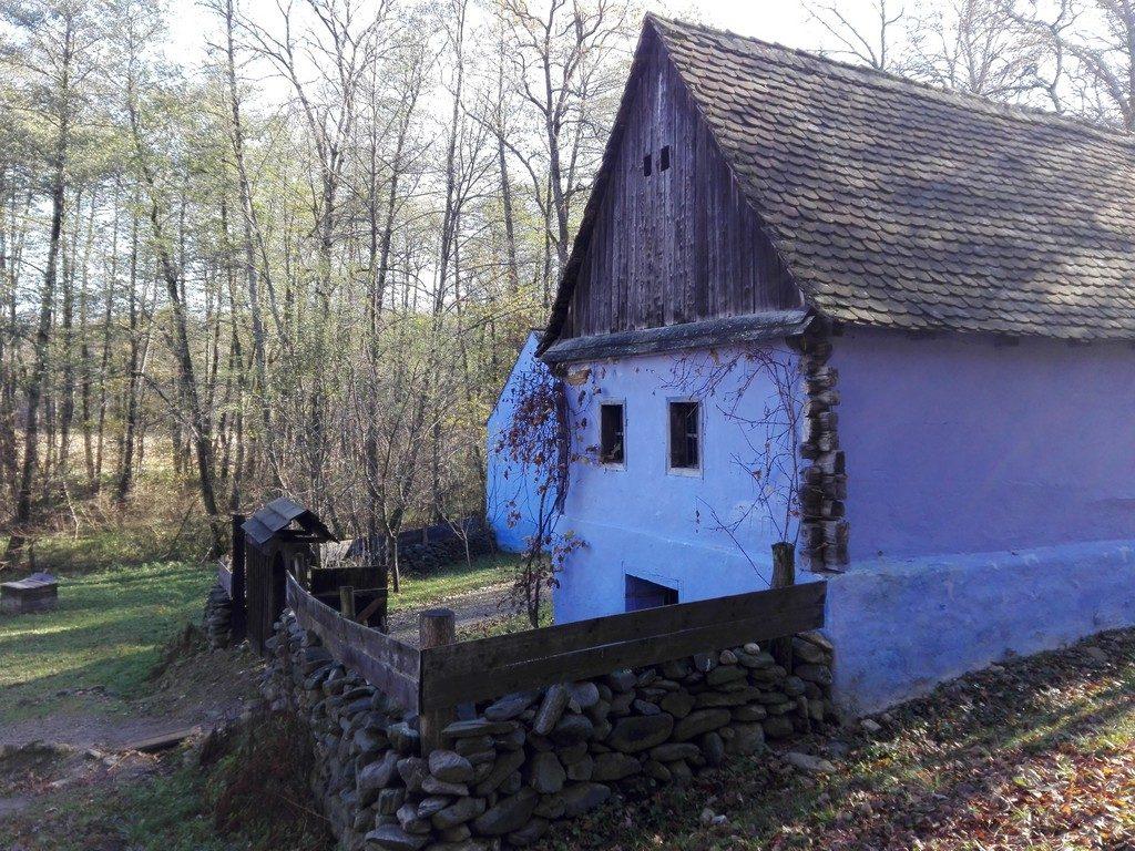Muzeul satului Sibiu, Astra, obiective turistice Romania (45)