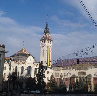 Palatul Culturii din Targu Mures (2)