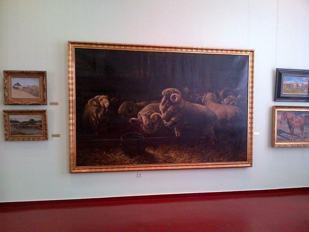 Targu Mures, Palatul Culturii obiective turistice (14)