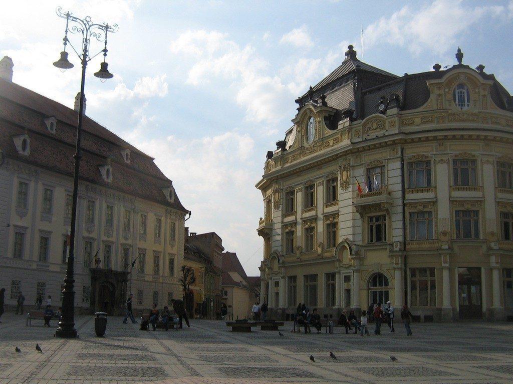 Muzeul Bruckenthal, Sibiu, orar de vizitare, adresa, Obiective turistice in Sibiu