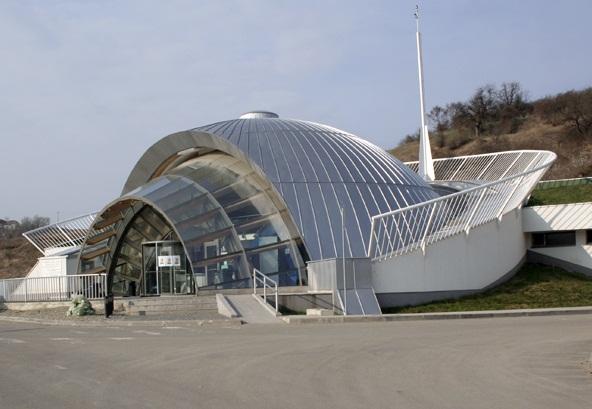 Salina Turda, Obiective turistice judetul Alba, Salina Turda