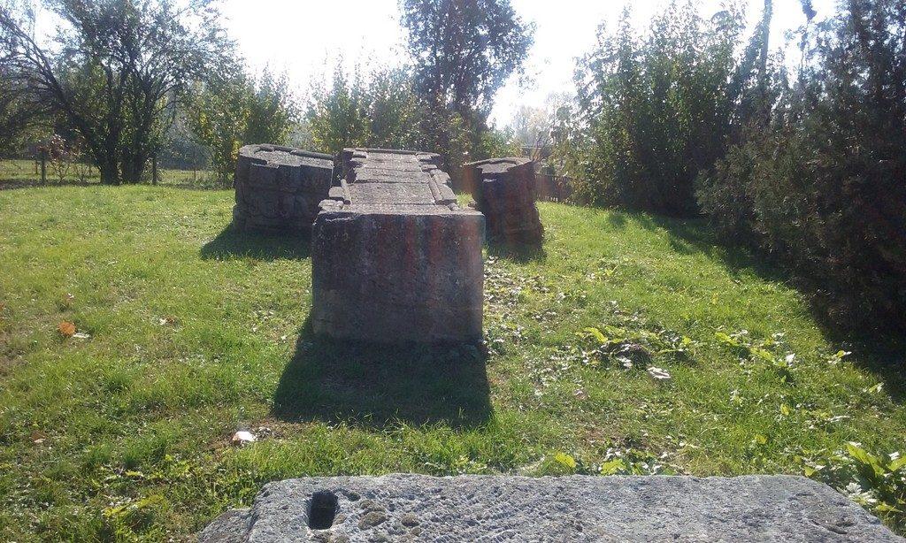 Crucea lui Mihai Viteazul de la Calugareni