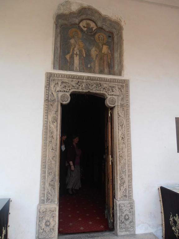Biserica Bucur, obiective turistice Bucuresti