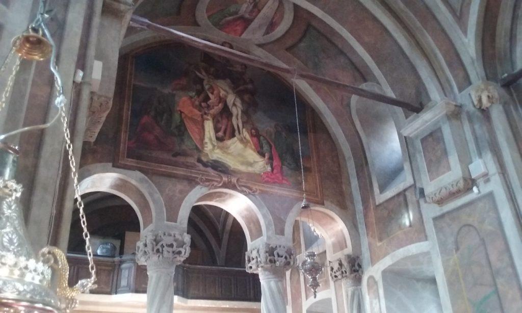 Biserica Coltea, obiective turistice in Bucuresti