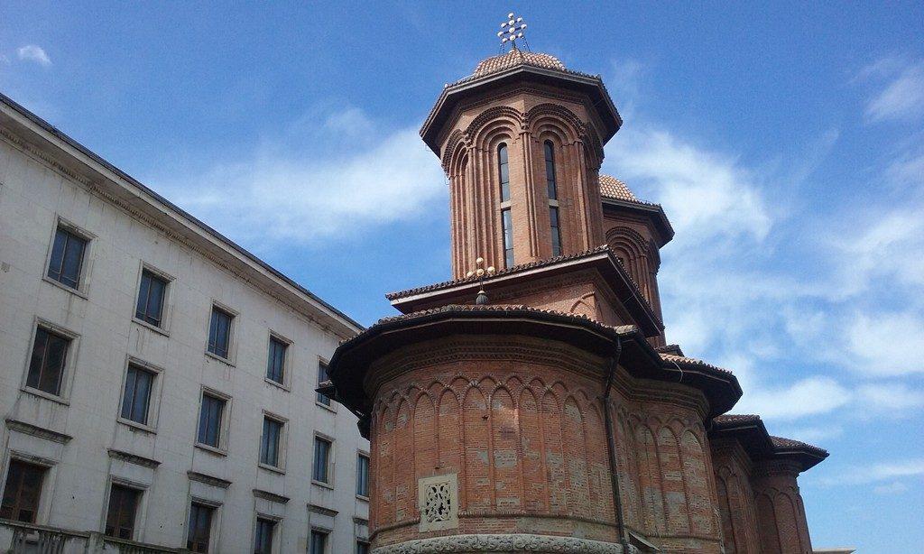 Biserica Kretulescu, obiective turistice in Bucuresti