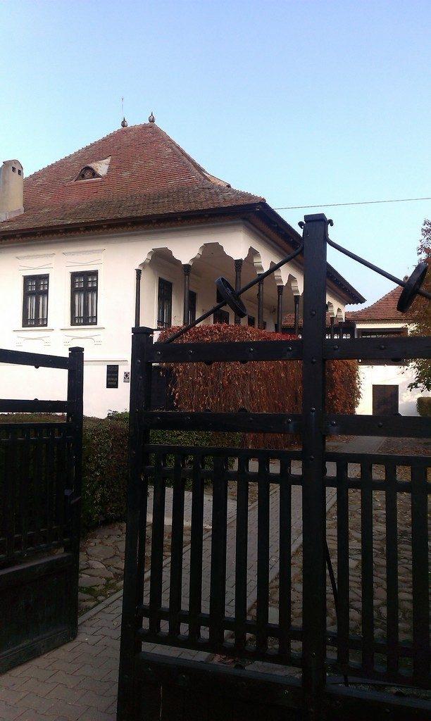 Casa Memoriala Nicolae Iorga, obiective turistice din Prahova, Valenii de Munte, descopera Romania
