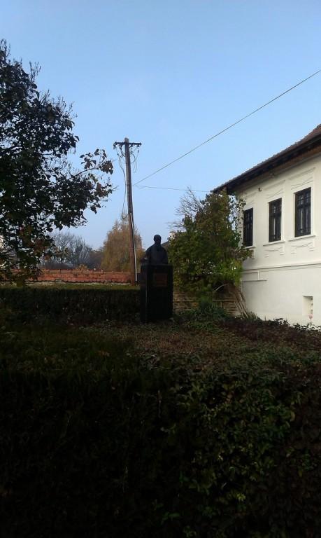 Casa Memoriala Nicolae Iorga (5)