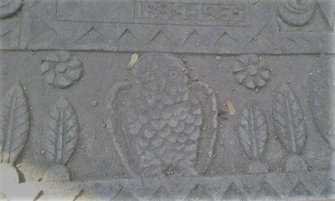 Cimitirul Bellu, obiective, monumente istorice, bucuresti, romania