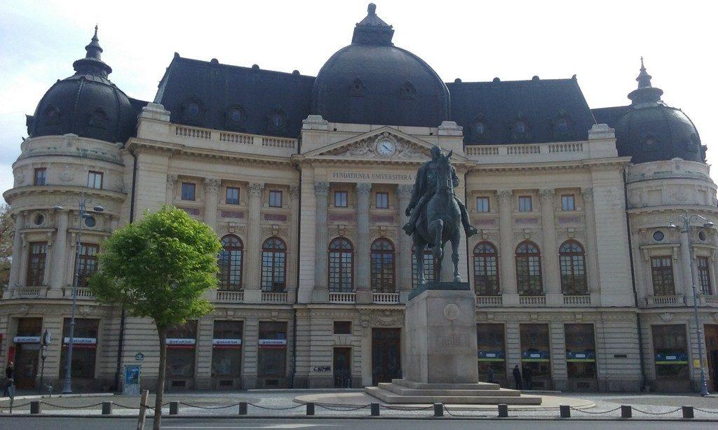 Palatul Regal, Muzeul National de Arta, infoturist, obiective turistice in Bucuresti (10)