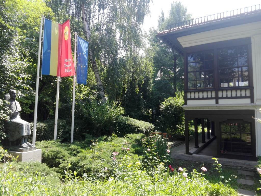 casa melik muzeul theodor pallady obiective turistice Bucuresti, romania, arhitectura, pictura (3)