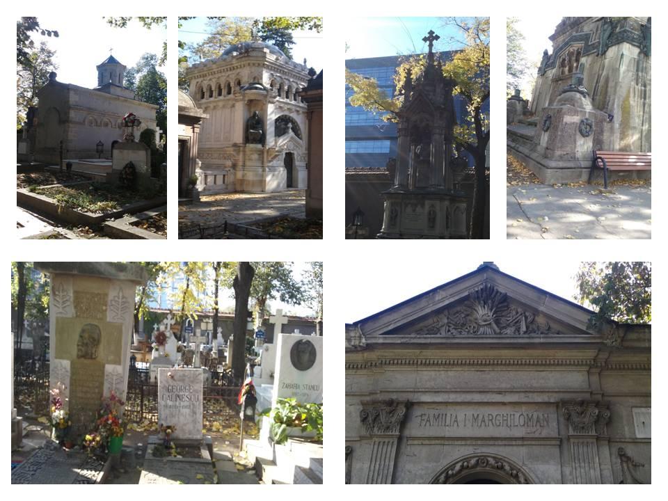 Cimitirul Bellu (1)