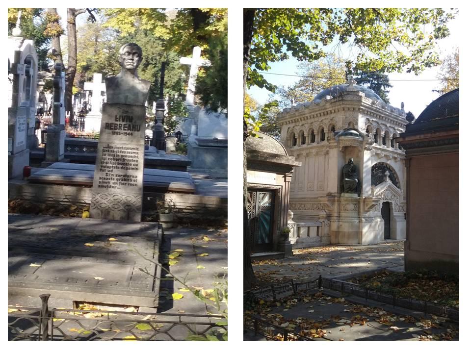 Cimitirul Bellu (3)