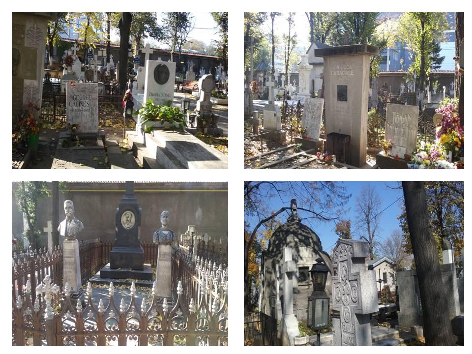 Cimitirul Bellu (4)