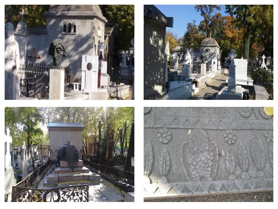 Cimitirul Bellu (5)