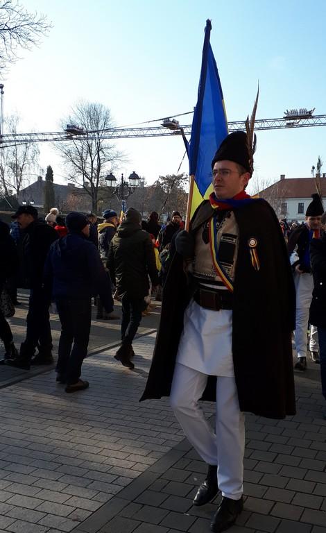 Alba Iulia, obiective turistice, 1 decembrie, centenar, Romania