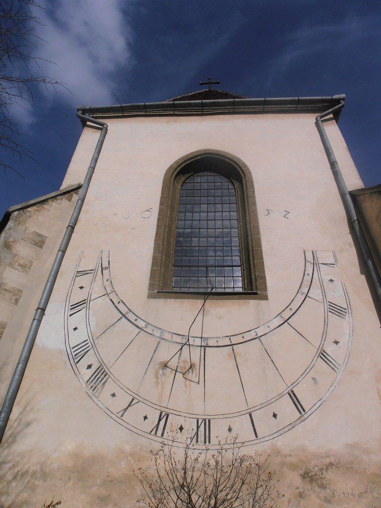 Biserica Bartolomeu Brasov (1)