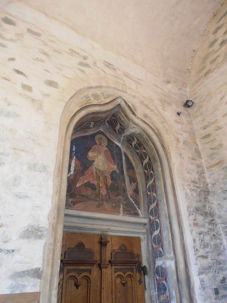 Manastirea Mirauti, obiective turistice din Suceava, atractii turistice Romania