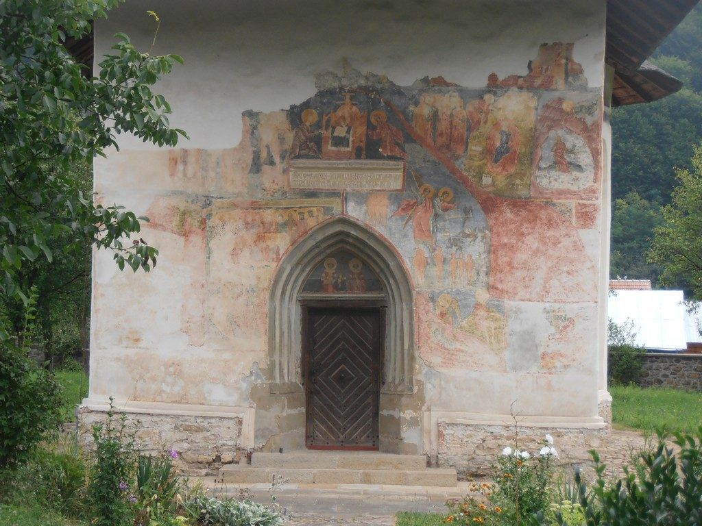 traseu in Bucovina, Suceava, Patrauti, Putna, Dragomirna, obiective turistice Moldova, Romania