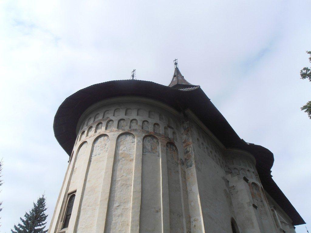 Biserica Sf. Ioan cel Nou, Suceava, Unesco, obiective turistice