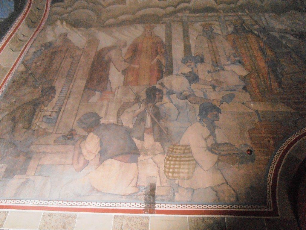 Oviective turistice in Brasov, Biserica Sf. Nicolae si Scoala Ardeleana (5)