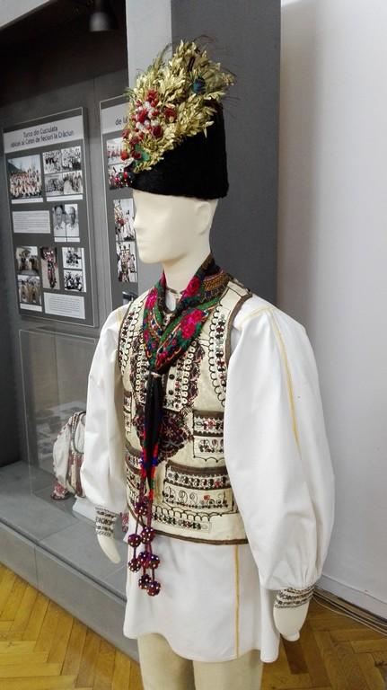 obiceiuri si traditii din Tara Birsei, Brasov, Muzeul de Etnografie (8)